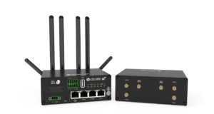 Router IoT industrial 5G