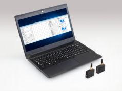 Kit de evaluación para sistemas de posicionamiento