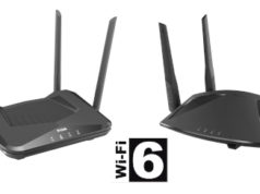 Routers asequibles Wi-Fi 6