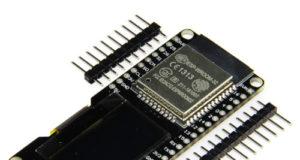 MCU con Wi-Fi y BLE incorporados