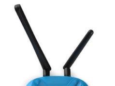 Micro-gateway Sentrius MG100 con LTE-M/NB-IoT y Bluetooth 5