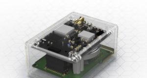 Kit de desarrollo multipila Yamori para LPWAN