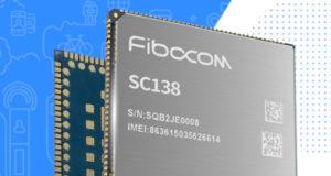 SC138 Módulo inteligente para la IoT
