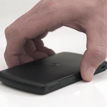 InvizBox Dispositivo personal de encriptación