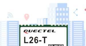 L26-T Módulo de tiempo GNSS para la 5G