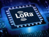Chipset de banda base LoRa Core
