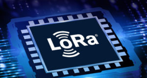 Chipset de banda base LoRa Core