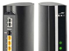 NVG578LX Gateway doméstico GPON