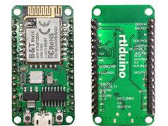 Rtlduino RTL8720DN Tarjeta Wi-Fi de banda dual