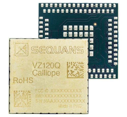 Renesas y Sequans amplían su colaboración 5G