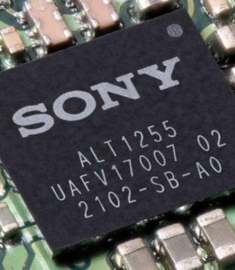 ALT1255 Chipset de bajo consumo para redes NB-IoT
