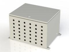 Combinador de señal modular 5G FORCE Combiner