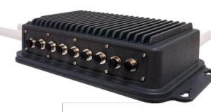 Gateway IIoT NCR-1567 con 5G y Wi-Fi 6