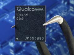 Módems RF Snapdragon X65 y X62