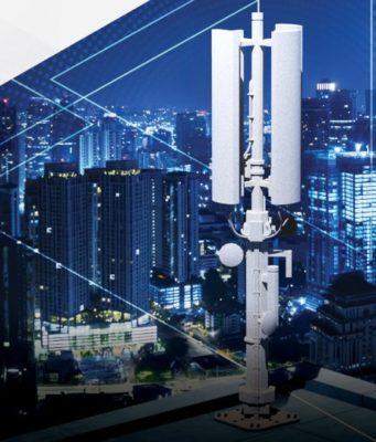 Plataforma de radio completa para el ecosistema 5G O-RAN