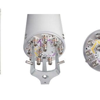 Antenas 5G para despliegues C-Band y CBRS