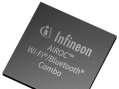AIROC Combo Wi-Fi 6/6E y Bluetooth 5.2 para IoT y streaming