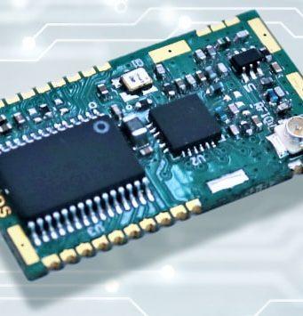 Módulo 622 LoRaWAN para desarrollo de soluciones IoT