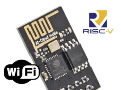 Microcontrolador con seguridad Wi-Fi y BLE 5.0 para el IoT