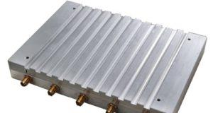 KrakenSDR Radio definida por software de fase coherente con cinco RTL-SDR