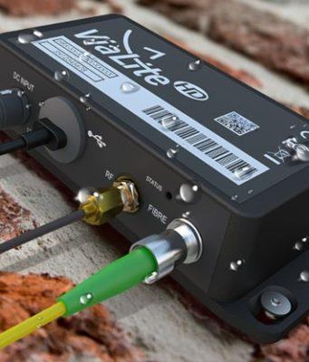 Módulo de RF sobre fibra óptica Black OEM