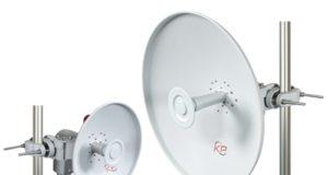 Adaptadores impermeables ProLine para antenas parabólicas