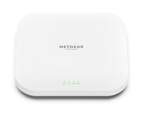 Punto de acceso Wi-Fi 6 WAX 620 alimentado por PoE