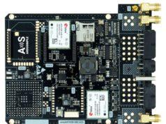 SimpleRTK2B SBC para aplicaciones de posicionamiento GPS