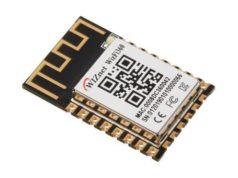 WizFi360 módulo Wi-Fi de 2,4 GHz compatible con estándares