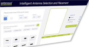 Herramienta de software para optimizar la ubicación de la antena