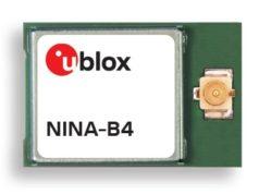Módulo Bluetooth 5.1/BLE NINA-B4