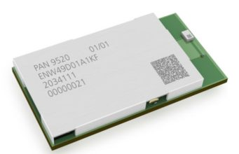 PAN1781 Módulo Bluetooth 5 Low Energy
