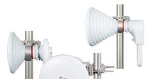 Cuernos adaptadores de antenas ProLine