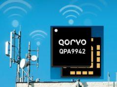 Amplificadores de potencia de alta eficiencia para estaciones base 5G