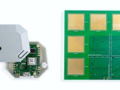 Explorer kits Bluetooth AoA para posicionamiento en interiores