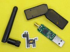 ZZH! Tarjeta de desarrollo CC2652R para tinkering RF multiprotocolo