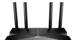 Archer AX20, router con Wi-Fi 6 de doble banda