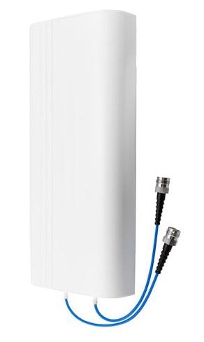 Antena de alto rendimiento formato panel HG74207DPPR-4310F