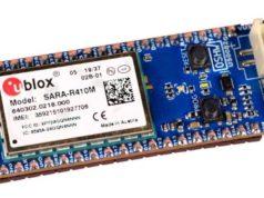 Kit de desarrollo CAT-M1+NB-IoT IoTa
