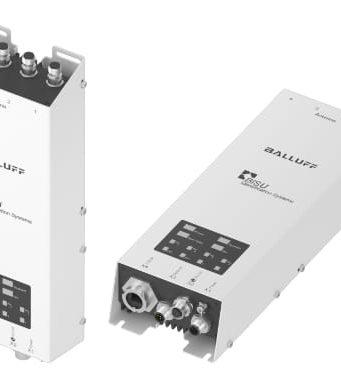 Servidor UHF y OPC UA modelo BIS U-6127