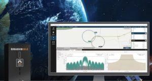 BroadSim Solo Simulador GNSS definido por software