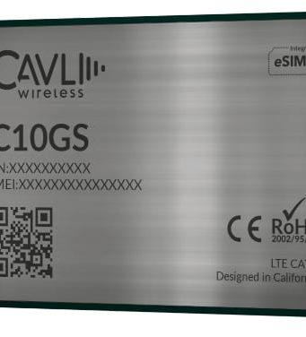 Módulo celular C10GS