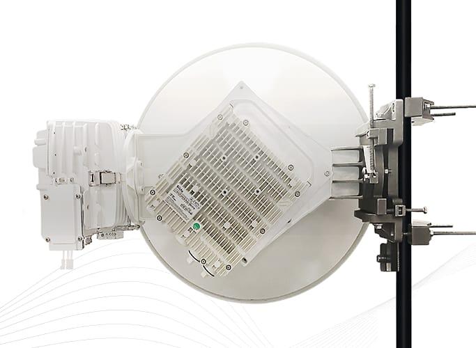 Extend Radios mmWave de alta capacidad y largo alcance