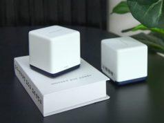 Halo H50G puntos de acceso con tecnología Wi-Fi Mesh