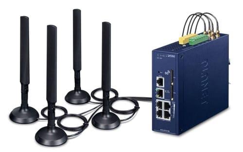 Gateway celular 5G ICG-2515-NR