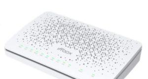 Innbox G92 Gateway FTTH GPON multi-gigabit