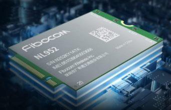 Módulo LTE NL952-NA-00