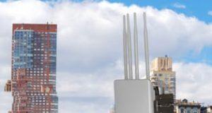 AP-9200R punto de acceso para climatologías extremas