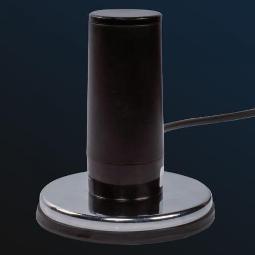 OmniLOG PRO, Antenas omnidireccionales de UWB para exteriores