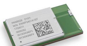 Módulo inalámbrico Wi-Fi/Bluetooth PAN9028